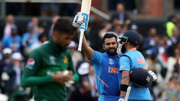 If Rohit Sharma is fit on 10th November, then why is he not fit for the 27th? - Aakash Chopra