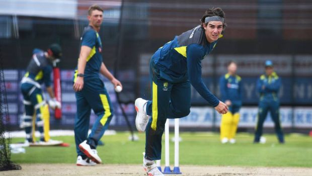 Aus vs Ind 2020: I had to fight back tears - Sean Abbott on national call-up