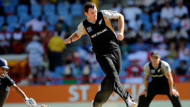 IPL 2020: Kyle Mills praises Kolkata Knight Riders youngsters