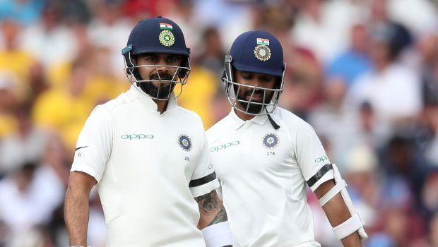 Aus vs Ind 2020: Ajinkya Rahane is mirror image of Rahul Dravid - Brad Hodge