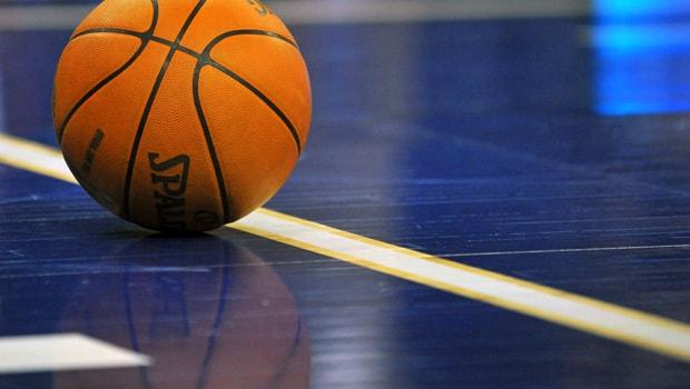Basketball NBA