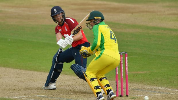 ICC T20I Rankings - England topple Australia to move to the top of the rankings