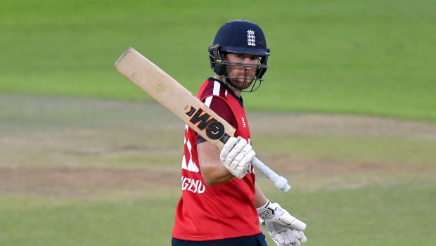 ICC T20I Rankings - Dawid Malan attains highest rating points in T20I history