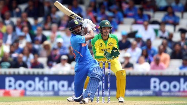 Aus vs Ind 2020: Hardik Pandya better than Andre Russell - Harbhajan Singh