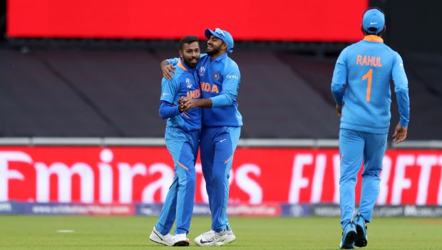 Aus vs Ind 2020: Selectors were not keen on picking Hardik Pandya and T Natarajan for the tour - Reports