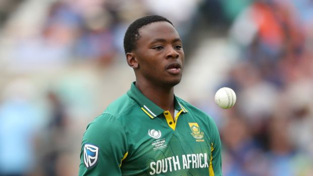 SA vs Eng 2020: Kagiso Rabada ruled out of England ODIs