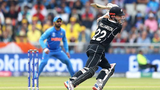 ICC Test rankings - Kane Williamson rises to second position to join Virat Kohli