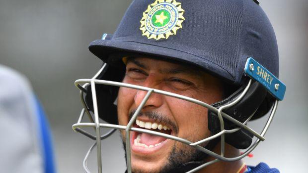 Aus vs Ind 2020: Sunil Gavaskar backs Kuldeep Yadav to play first T20I