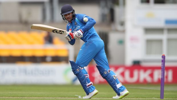 Aus vs Ind 2020: Sunil Gavaskar picks Mayank Agarwal and Marnus Labuschagne as the players to watch out for