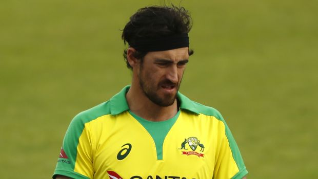 Aus vs Ind 2020: Aaron Finch backs under-fire Mitchell Starc