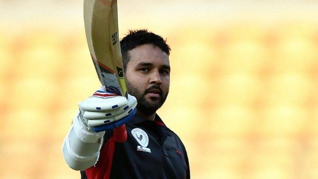 Mumbai Indians rope in Parthiv Patel as talent scout