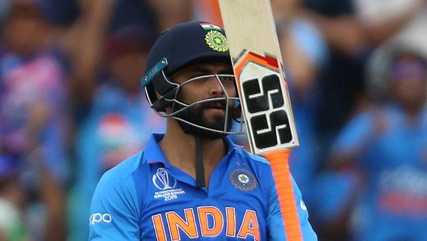 Aus vs Ind 2020: Ridiculous - Team India refuses claim of tactical concussion substitute for Ravindra Jadeja