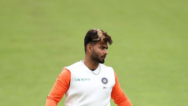 Aus vs Ind 2020: Surprised that Rishabh Pant wasn't picked - Ricky Ponting