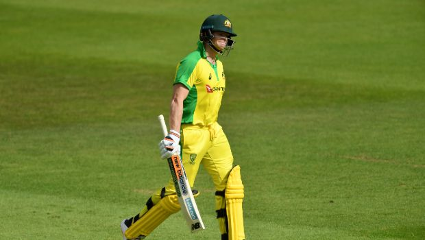Aus vs Ind 2020: I will be good to go - Steve Smith on his back injury
