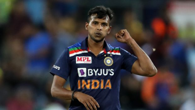 Aus vs Ind 2020: T Natarajan was the only bowler who won hearts - Aakash Chopra
