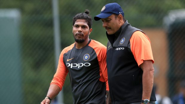 Aus vs Ind 2020: Umesh Yadav should play in the first Test - Virender Sehwag