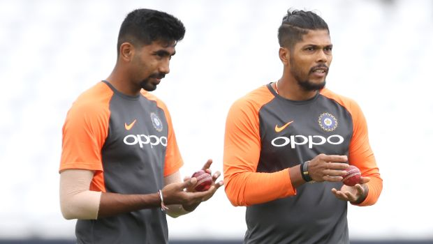 Aus vs Ind 2020: Ravi Shastri told me that Umesh Yadav will be India's third pacer in Test matches - Ian Chappell