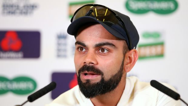 Aus vs Ind 2020: T Natarajan can be a great asset for India in T20 World Cup - Virat Kohli