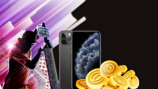 Quiz and Win – Take Quizzes & Get a chance to Win iPhone 11 & Gold coins plus weekly prizes