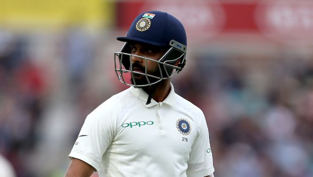 Aus vs Ind 2021: Our boys showed a lot of character and determination after the Adelaide Test - Ajinkya Rahane