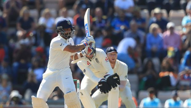 Virat was and will always be the captain of the Test team, I am his deputy - Ajinkya Rahane