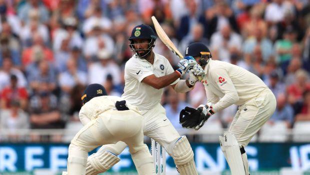 Aus vs Ind 2021: Cheteshwar Pujara is playing inside the ball and making balls look good - Sanjay Manjrekar
