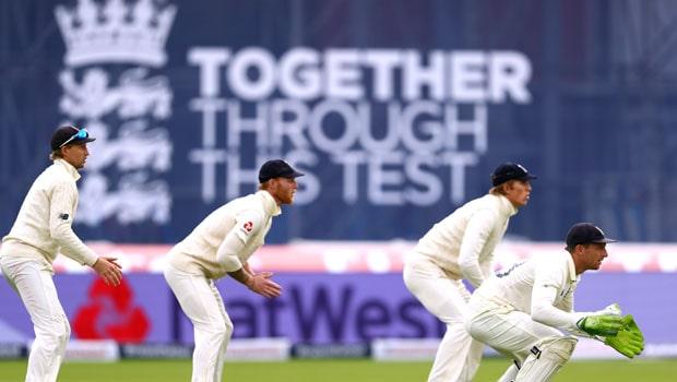 England Cricket Squad