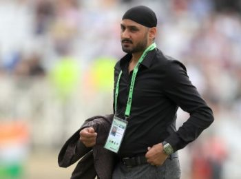 IPL 2021: Chennai Super Kings release Harbhajan Singh before the mini auction