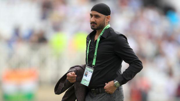 IPL 2021: Chennai Super Kings release Harbhajan Singh before the mini auction