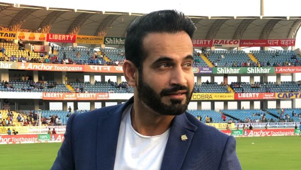 T Natarajan has to do a lot in Tests - Irfan Pathan