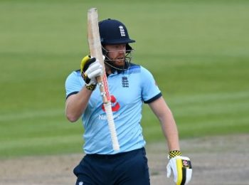Ind vs Eng 2021: If not now then when? - Jonny Bairstow on his rest for the first two Tests against India