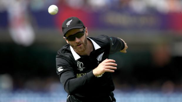 ICC Test rankings - Kane Williamson sets new high, Steve Smith takes the second spot