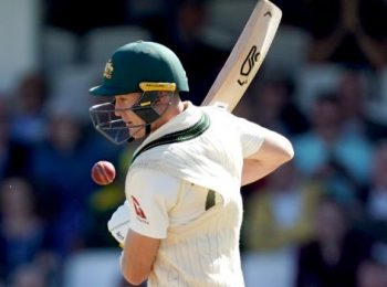Match Prediction for the fourth Test match between Australia and India