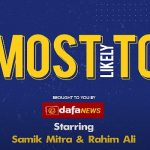 Chennaiyin FC 'Most Likely To' brought to you by Dafa News ft. Rahim and Samik