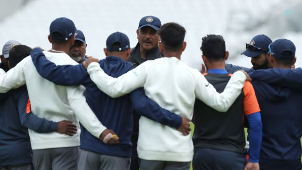 ICC Test rankings: India take the second place after 2-1 series win over Australia