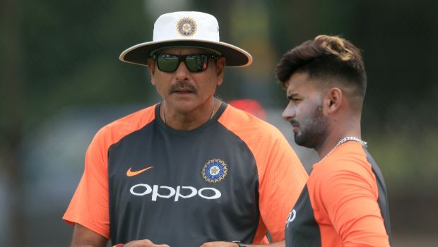 Aus vs Ind 2021: We play Pant abroad because he is a match winner - Ravi Shastri