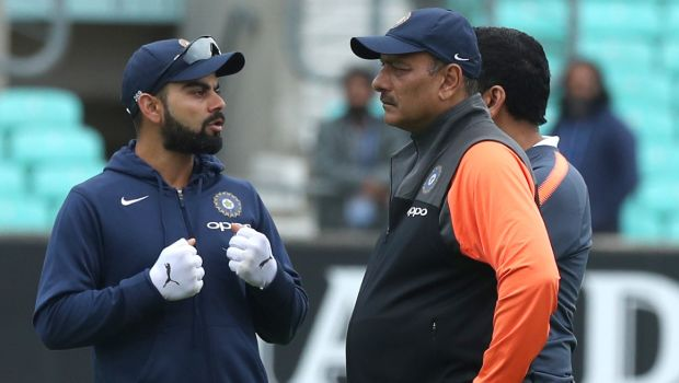 Aus vs Ind 2021: Your turn can come any time - Navdeep Saini on how Ravi Shastri kept the players ready