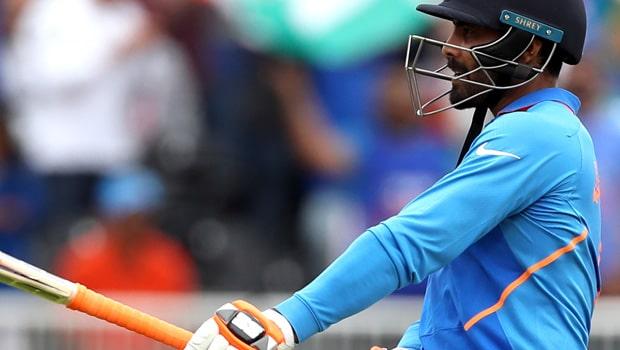 Ravindra Jadeja Cricket