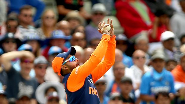 Aus vs Ind 2021: Rishabh Pant becomes the fastest Indian wicket-keeper to score 1000 Test runs
