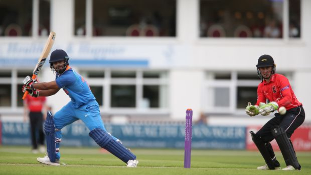 Aus vs Ind 2021: This is one of the biggest days of my life - Rishabh Pant