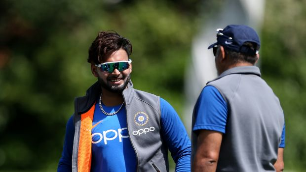 Rishabh Pant's role will be extremely important going ahead - Vikram Rathour