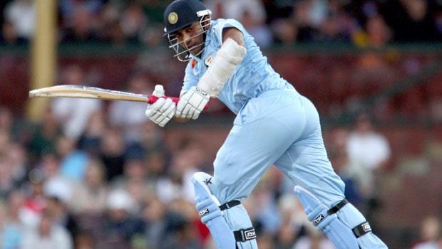 Robin Uthappa Cricket