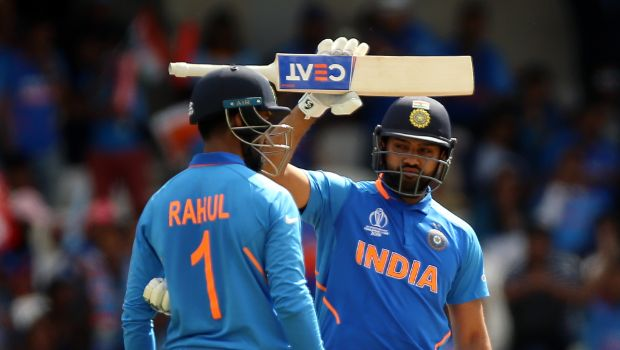Aus vs Ind 2020: If Rohit Sharma sees off the new ball, he will get a big hundred - VVS Laxman