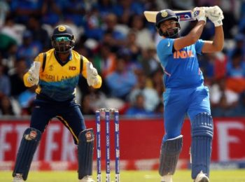 Aus vs Ind 2021: Rohit Sharma takes five catches at Brisbane, joins elite list of Indian fielders