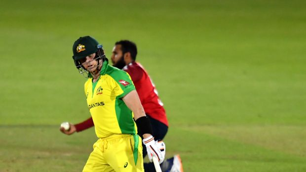Aus vs Ind 2021: Nice to spend a little bit of time there - Steve Smith