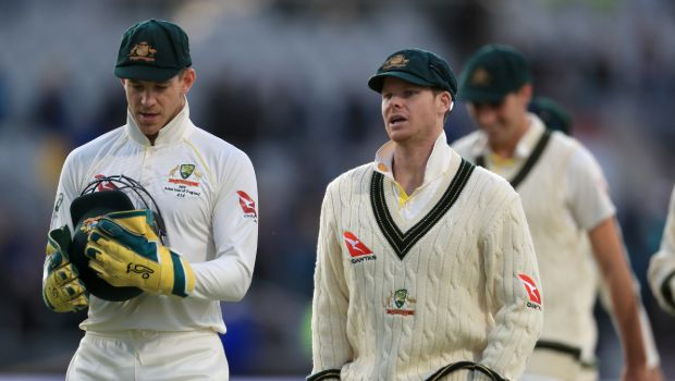 Aus vs Ind 2021: We didn't hold on to our chances - Tim Paine