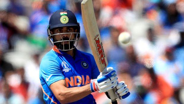 Aus vs Ind 2021: It was Virat Kohli's idea to promote Rishabh Pant at number five - Vikram Rathour