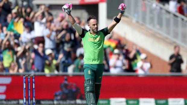 Faf du Plessis announces retirement from Test fold