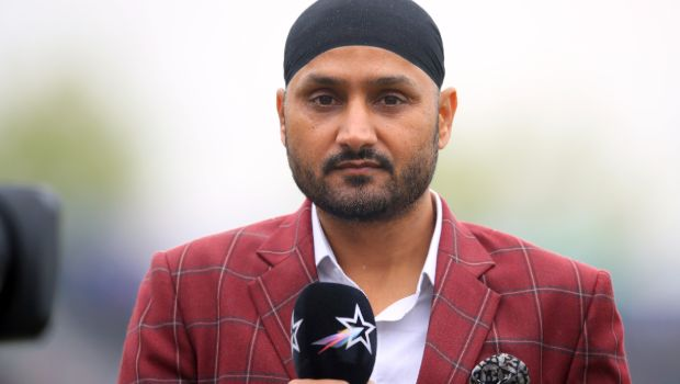 Ind vs Eng 2021: I got the smell of victory on the first day itself - Harbhajan Singh