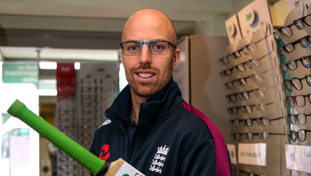 Ind vs Eng 2021: Dream to bowl spin in places like India - Jack Leach